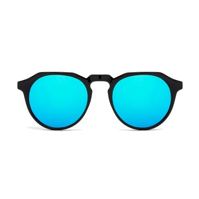 Gafas-Unisex-Hawkers-Diamond-Black-Clear-Blue-Warwick