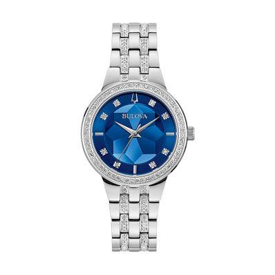 Reloj-para-Dama-Bulova-Collection-Crystal