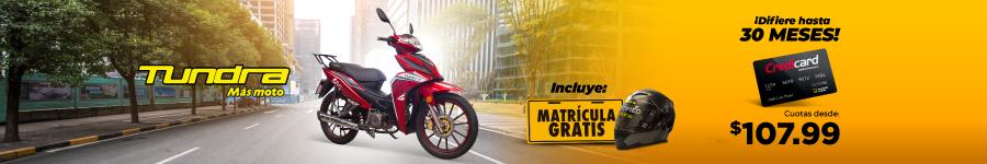 motos y matricula