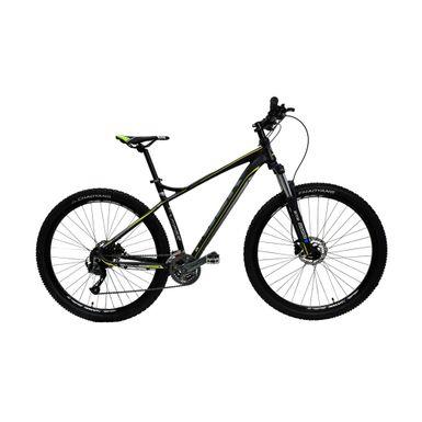 Bicicleta-GER-Viper-5.1-Negro-con-verde