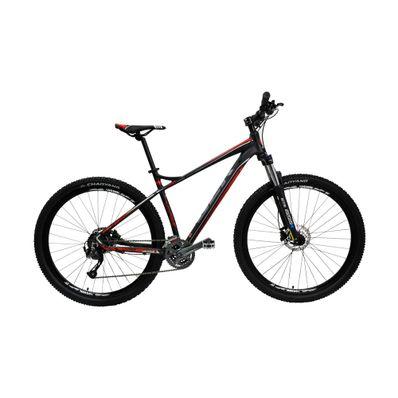 Bicicleta-GER-Viper-5.1-Negro-con-Rojo