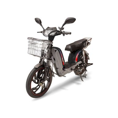 Scooter-Electrico-AMS-JB001-Negro