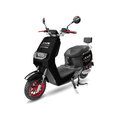 Scooter-Electrico-AMS-Sport-Power-Negro
