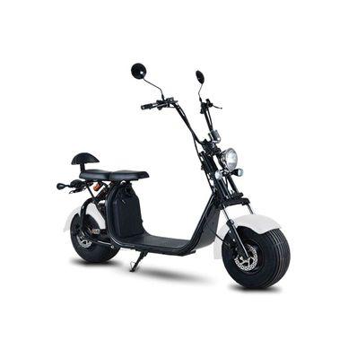 Scooter-Electrico-City-Coco-Color-Blanco
