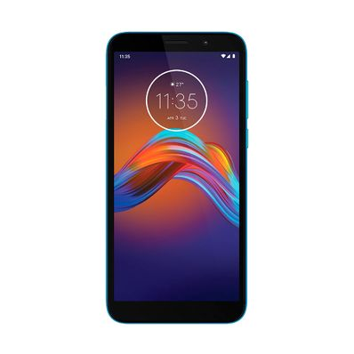 Celular-Motorola-E6-Play