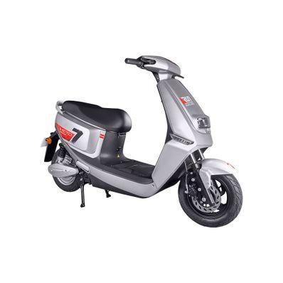Scooter-Electrico-Yadea-C-Like-Gris