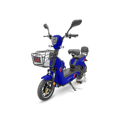 Scooter-Electrico-AMS-Azul