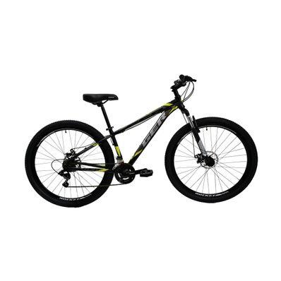 Bicicleta-GER-Storm-2.0-negro-con-verde
