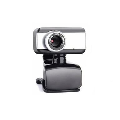 Webcam-FHD-High-Solution