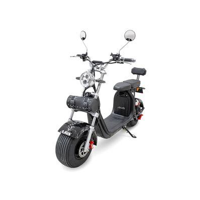 Scooter-Electrico-AMS-Citytour-Black-Light