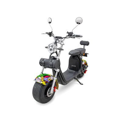 Scooter-Electrico-AMS-Citytour-Hip-Hop