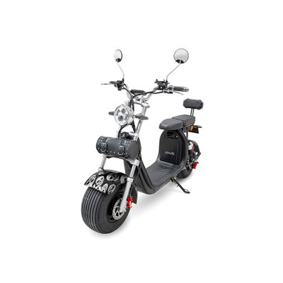 Scooter-Electrico-AMS-Citytour-skull-candy