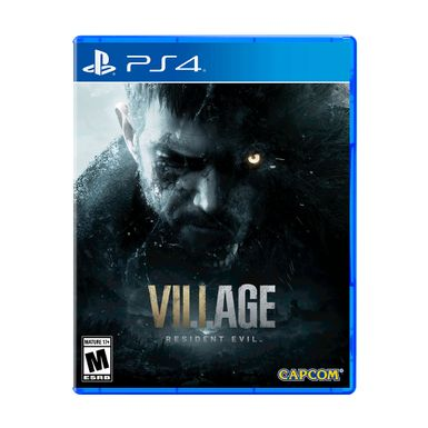 Videojuego-PS4-Resident-Evil-Village_front