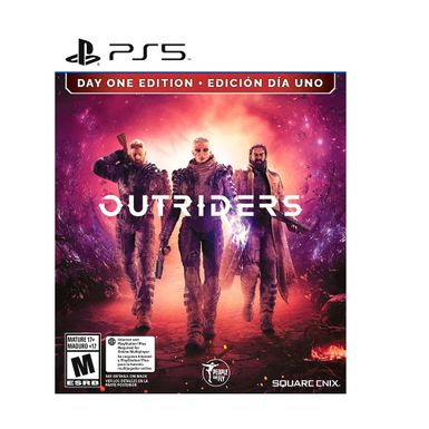 Videojuego-PS5-Outriders