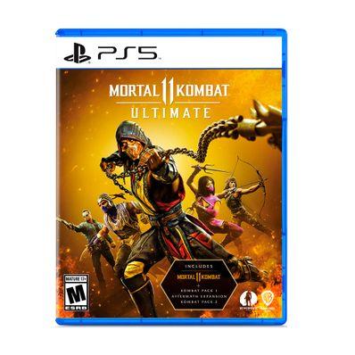 Videojuego-PS5-Mortal-Kombat-11-Ultimate