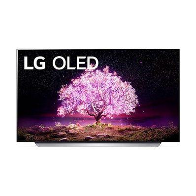 TV-LED-Smart-LG-OLED48C1PSA
