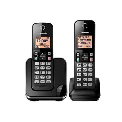 Telefono-Inalambrico-Panasonic-KTXGC352LAB