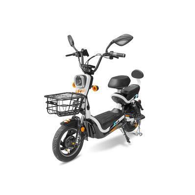 Scooter-Electrico-AMS-Slim-color-Negro