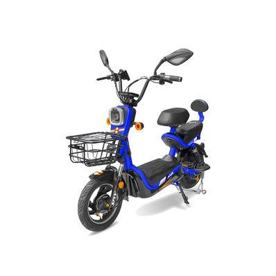 Scooter-Electrico-AMS-Slim-Color-Azul