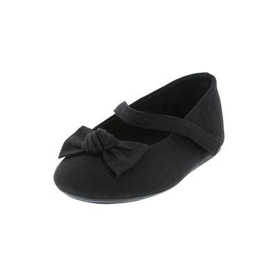 Zapatos-Teeny-Toes-Ana-Wrap-Bow