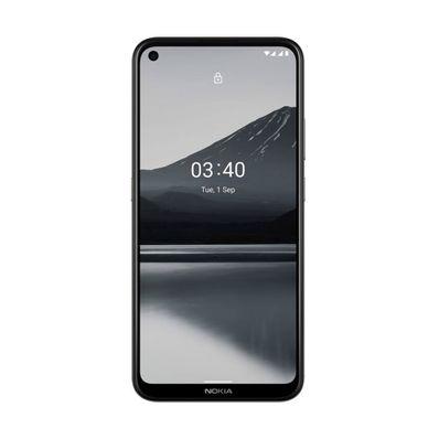 Celular-Nokia-3.4-Gris