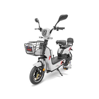 Scooter-Electrico-AMS-JY-Color-blanco