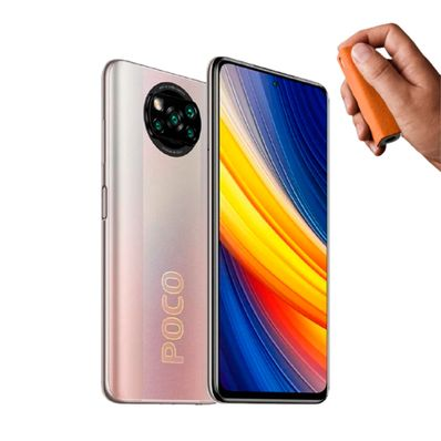 Xiaomi-X3-Pro-Color-Dorado