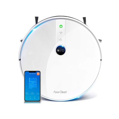 Aspiradora-Robot-Pure-Clean-PUCRC455