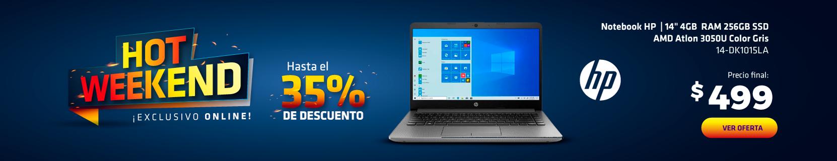hotweek laptop