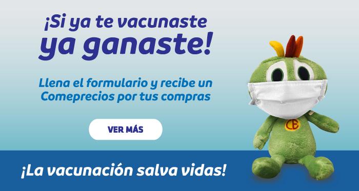 vacunate responsive