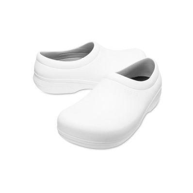 Sandalias-Crocs-On-The-Clock-Work-color-Blanco