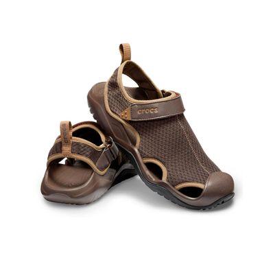 Sandalias-Crocs-Swiftwater-Mesh-Deck-Sandal-Color-Expreso