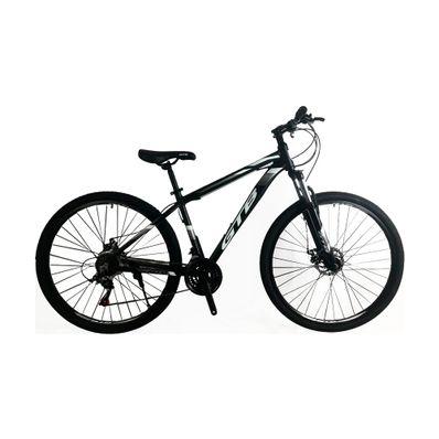 Bicicleta-Montanera-GTB-Cycle-Gris