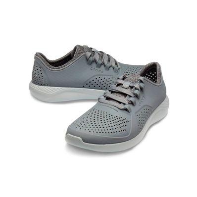 Zapatos-Crocs-Lite-Ride-Pacer-color-Gris