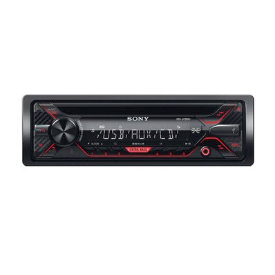 Radio-para-auto-Sony-CDXG1200U