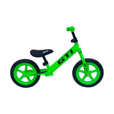 Bicicleta-GTI-GTI-ARO12-V-Color-Verde