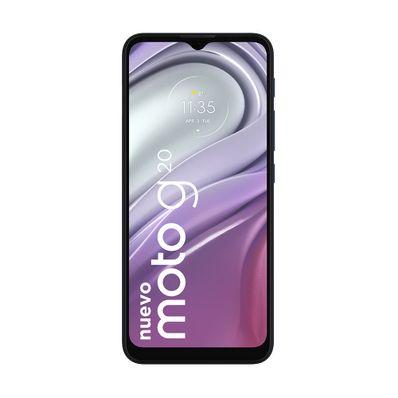 Celular-Motorola-G20