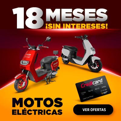 motos electricas