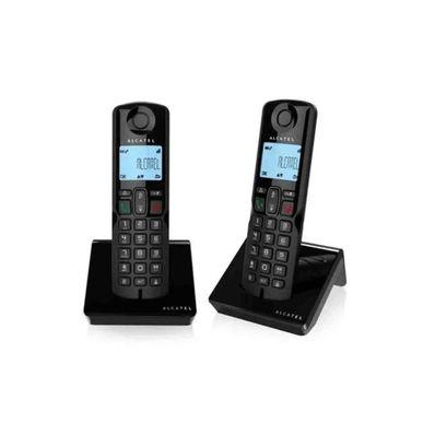 Telefono-Inalambrico-Alcatel-S250