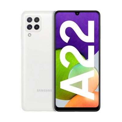 Celular-Samsung-A22-Color-Blanco