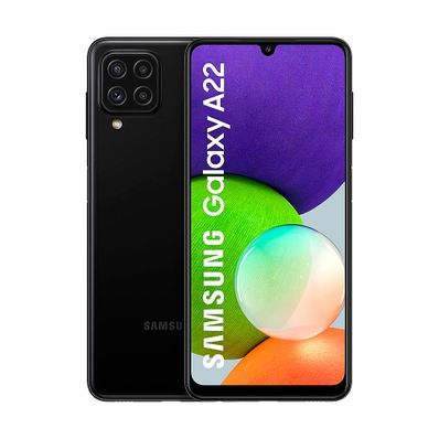 Celular-Samsung-A22-Color-Negro-64GB