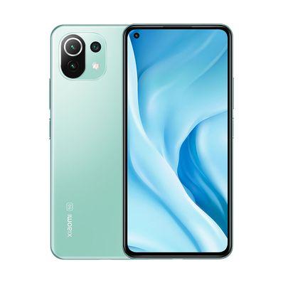 Celular-Xiaomi-Mi-11-Lite-5G-Color-Verde-Menta