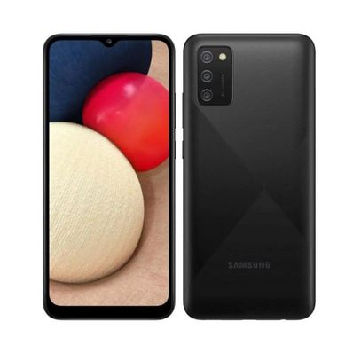Celular-Samsung-A03S-Negro