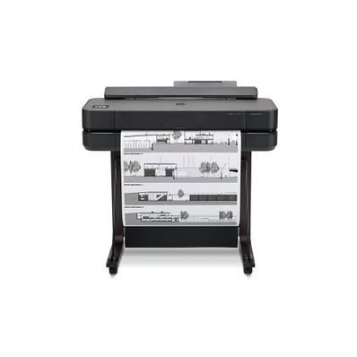 Plotter-HP-DesignJet-T650