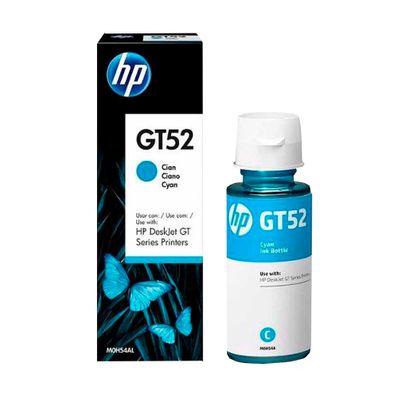 Tinta-HP-GT52