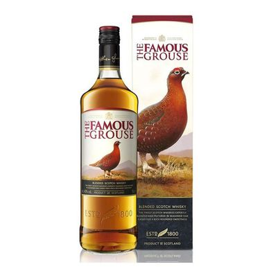 Whisky-Famous-Grouse-Blended-Scotch