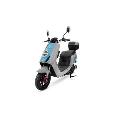 Scooter-Electrico-AMS-Revel-Gris