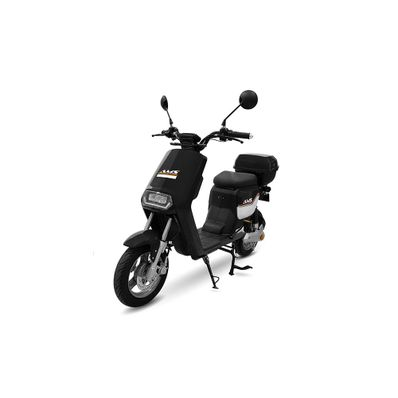 Scooter-Electrico-AMS-City-Bike-Negro