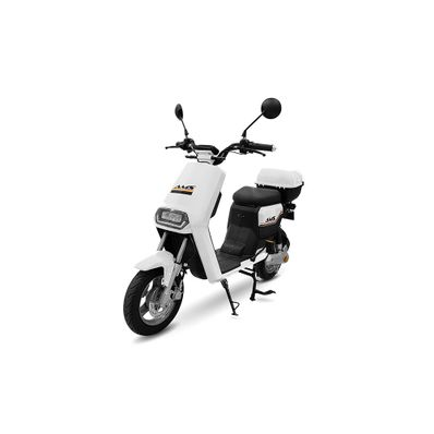 Scooter-Electrico-AMS-City-Bike-Blanco-1